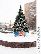 Купить «Химки», эксклюзивное фото № 3256602, снято 12 января 2012 г. (c) Журавлев Андрей / Фотобанк Лори