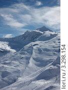 Альпы. Стоковое фото, фотограф Елена Мурашева / Фотобанк Лори