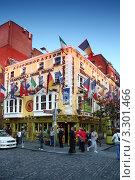 Купить «Оливер Сент-Джон Гогерти отель, один из дешевых отелей Дублина», фото № 3301466, снято 11 июня 2010 г. (c) Losevsky Pavel / Фотобанк Лори