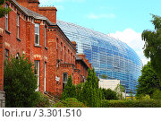 Купить ««Авива-Стэдиум»— регбийный и футбольный стадион в Дублине, Республика Ирландия», фото № 3301510, снято 11 июня 2010 г. (c) Losevsky Pavel / Фотобанк Лори