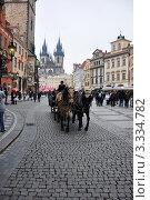 Прага (2010 год). Редакционное фото, фотограф Елена Полозова / Фотобанк Лори