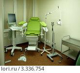 Купить «Кабинет гинеколога», фото № 3336754, снято 29 февраля 2012 г. (c) Сергей Юрьев / Фотобанк Лори