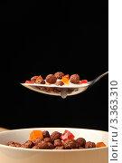 Завтрак. Стоковое фото, фотограф Фролова Евгения / Фотобанк Лори