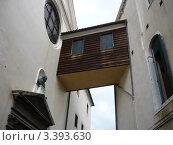 Дома во Флоренции (2008 год). Стоковое фото, фотограф Тарасенко Татьяна / Фотобанк Лори