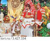 Выставка мастеров народного творчества (2010 год). Редакционное фото, фотограф Нина Ефремова / Фотобанк Лори