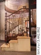 Купить «Международная выставка Мосбилд-2012 г», фото № 3442862, снято 11 апреля 2012 г. (c) nikshor / Фотобанк Лори
