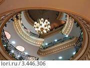 Купить «Дубай, интерьер гостиницы», фото № 3446306, снято 29 марта 2020 г. (c) Валерий Шилов / Фотобанк Лори