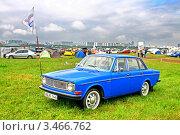 Купить «Автоэкзотика 2011», фото № 3466762, снято 10 июля 2011 г. (c) Art Konovalov / Фотобанк Лори