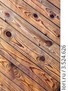 Купить «Фон из деревянных досок», фото № 3524626, снято 27 июня 2019 г. (c) FotograFF / Фотобанк Лори