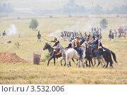 Купить «Лубино 1812», фото № 3532006, снято 8 августа 2010 г. (c) Владимир Боханов / Фотобанк Лори