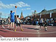 Купить «Восьмой форум ГТО на Красной площади. Москва», эксклюзивное фото № 3548074, снято 24 мая 2012 г. (c) lana1501 / Фотобанк Лори