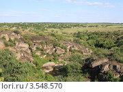 """Национальный природный парк """"Бугский Гард"""", Украина (2012 год). Стоковое фото, фотограф Юрий Кузовлев / Фотобанк Лори"""