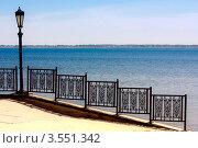 Купить «Берег озера Смолино, Челябинск», фото № 3551342, снято 13 мая 2012 г. (c) Хайрятдинов Ринат / Фотобанк Лори