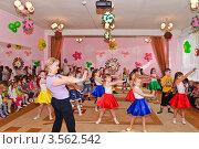 Купить «Праздник в детском саду», эксклюзивное фото № 3562542, снято 1 июня 2012 г. (c) Алёшина Оксана / Фотобанк Лори