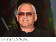 Карен Шахназаров (2012 год). Редакционное фото, фотограф виктор антонов / Фотобанк Лори