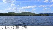 Озеро Тургояк (Южный Урал) Стоковое фото, фотограф Павел / Фотобанк Лори