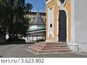 Купить «Новоспасский  монастырь. Москва», эксклюзивное фото № 3623802, снято 18 июня 2012 г. (c) lana1501 / Фотобанк Лори
