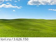 Купить «Тосканский пейзаж», фото № 3626150, снято 3 мая 2012 г. (c) Анастасия Золотницкая / Фотобанк Лори