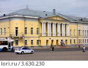 Купить «Город Владимир», фото № 3630230, снято 7 июня 2011 г. (c) ElenArt / Фотобанк Лори