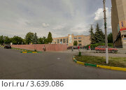 Воскресенск бассейн (2012 год). Редакционное фото, фотограф Гагаев Алексей / Фотобанк Лори