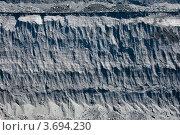 Купить «Угольный пласт», фото № 3694230, снято 11 июня 2012 г. (c) Юлия Врублевская / Фотобанк Лори