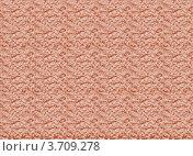Розовая оштукатуренная стена, фон. Стоковое фото, фотограф Юлия Шевченко / Фотобанк Лори