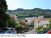 Черногория, Рафаиловичи (2012 год). Редакционное фото, фотограф Юлия Желтенко / Фотобанк Лори