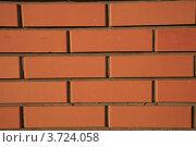 Кирпичная стена. Стоковое фото, фотограф Светлана Сарапкина / Фотобанк Лори