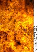 Купить «Абстрактный фон пламени», фото № 3727286, снято 4 августа 2012 г. (c) Икан Леонид / Фотобанк Лори
