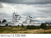 Переславль-Залесский Никитский мужской монастырь (2010 год). Редакционное фото, фотограф Екатерина Стрельникова / Фотобанк Лори