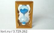 Купить «Песочные часы (Таймлапс)», видеоролик № 3729262, снято 14 марта 2011 г. (c) Losevsky Pavel / Фотобанк Лори