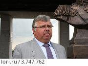 Андрей Бельянинов (2012 год). Редакционное фото, фотограф виктор антонов / Фотобанк Лори