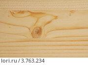 Купить «Текстура полированной сосновой доски», фото № 3763234, снято 19 августа 2012 г. (c) V.Ivantsov / Фотобанк Лори