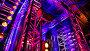 Ярко освещенный выход на сцену и осветительные приборы, видеоролик № 3775834, снято 12 января 2012 г. (c) Losevsky Pavel / Фотобанк Лори
