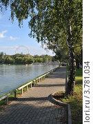 Купить «Измайловский парк. Москва», эксклюзивное фото № 3781034, снято 26 августа 2012 г. (c) lana1501 / Фотобанк Лори