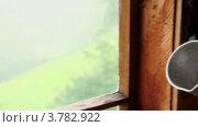 Купить «Много инструментов на полке в мастерской», видеоролик № 3782922, снято 15 мая 2012 г. (c) Losevsky Pavel / Фотобанк Лори