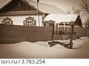 Колодец. Стоковое фото, фотограф Ирина Кириенко / Фотобанк Лори