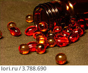 Витамин Е. Стоковое фото, фотограф Катерина Фадеева / Фотобанк Лори