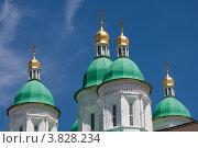 Купить «Астрахань. Астраханский кремль. собор Успения Пресвятой Богородицы», фото № 3828234, снято 27 мая 2011 г. (c) Matwey / Фотобанк Лори