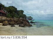 Острова Таиланда, Phi-Phi (2012 год). Редакционное фото, фотограф Чуракова Анна / Фотобанк Лори
