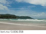 Острова Таиланда. Стоковое фото, фотограф Чуракова Анна / Фотобанк Лори