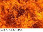 Купить «Фон из огня», фото № 3861342, снято 22 сентября 2012 г. (c) Икан Леонид / Фотобанк Лори