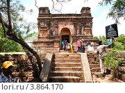 Купить «Руины Полоннарувы (столица древней Шри-Ланка), Шри-Ланка», фото № 3864170, снято 16 октября 2011 г. (c) Хмельницкий Вячеслав / Фотобанк Лори