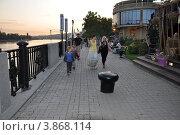 Ростовчане (2012 год). Редакционное фото, фотограф Ольга Першина / Фотобанк Лори
