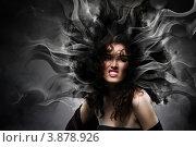 Купить «Ведьма. Хеллоуин», фото № 3878926, снято 17 сентября 2012 г. (c) Константин Юганов / Фотобанк Лори