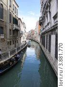 Венеция (2012 год). Редакционное фото, фотограф Алексей Бочков / Фотобанк Лори