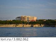 Отель Геленджик (2011 год). Редакционное фото, фотограф Александр Онучин / Фотобанк Лори