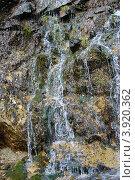 Грунтовые воды. Стоковое фото, фотограф Анна Омельченко / Фотобанк Лори