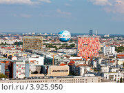 Берлин (2012 год). Редакционное фото, фотограф Светлана Самаркина / Фотобанк Лори