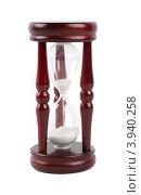 Купить «Песочные часы», фото № 3940258, снято 14 октября 2011 г. (c) Tatjana Romanova / Фотобанк Лори